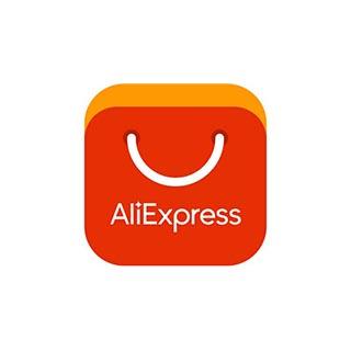 Shop Aliexpress logo