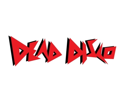 Shop Dead Disco logo