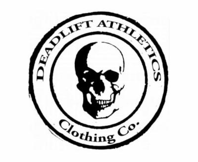 Shop Deadlift Athletics logo