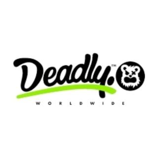 Shop Deadly Brand logo