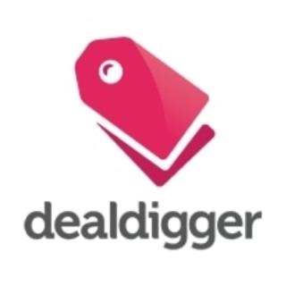 Shop Dealdigger logo