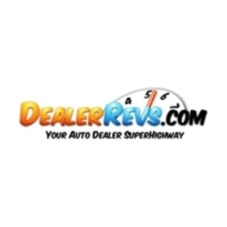 Shop DealerRevs.com logo