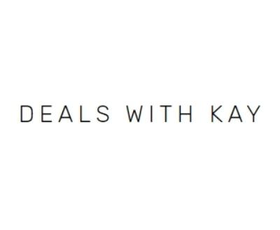 Shop Deals With Kay logo