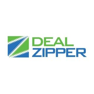 Shop Deal Zipper logo