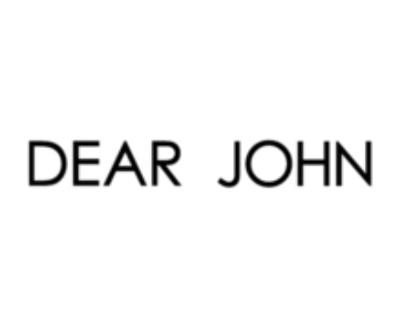 Shop Dear John Denim logo