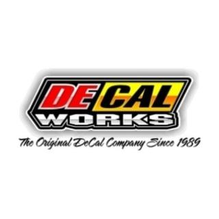 Shop DeCal Works logo