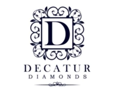 Shop Decatur Diamonds logo
