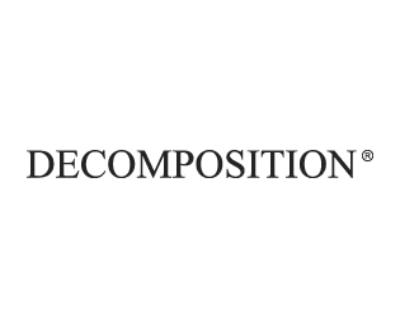 Shop Decomposition logo