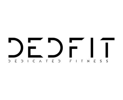 Shop DedFit Shop logo