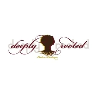 Shop Deeply Rooted Apparel logo