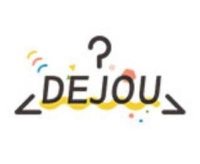 Shop Dejou logo