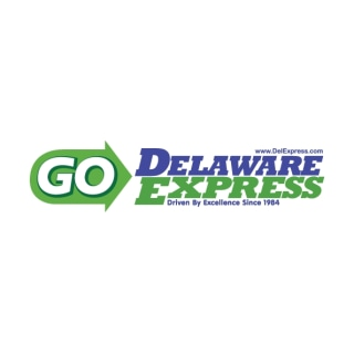 Shop Delaware Express logo