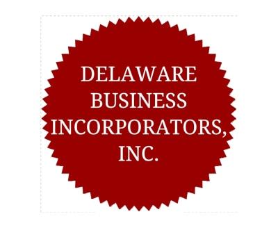 Shop Delaware Business Incorporators logo