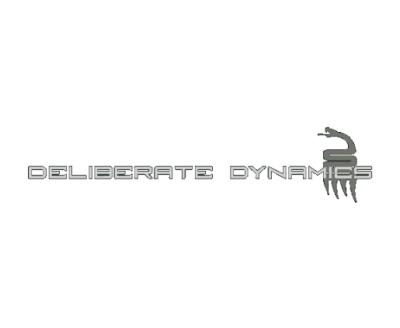 Shop Deliberate Dynamics logo