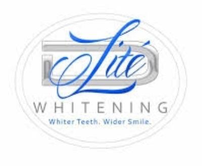Shop Delite Whitening logo