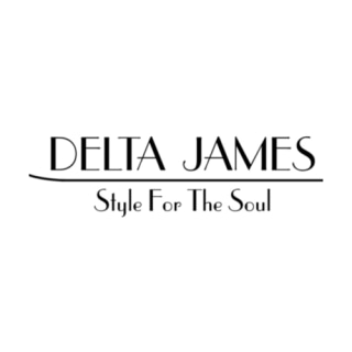 Shop Delta James logo