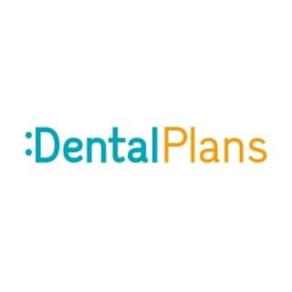 Shop DentalPlans.com logo