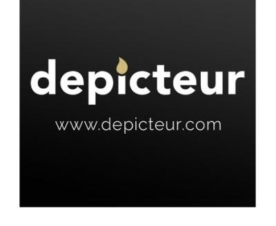 Shop Depicteur logo