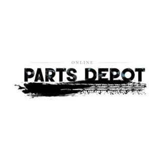 Shop Parts Depot  logo