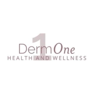 Shop DermOne logo