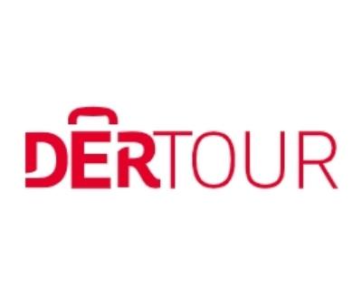 Shop DERTOUR logo