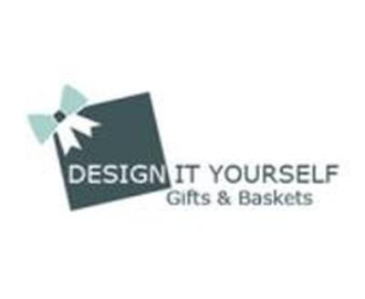 Shop Design It Yourself Gift Baskets logo