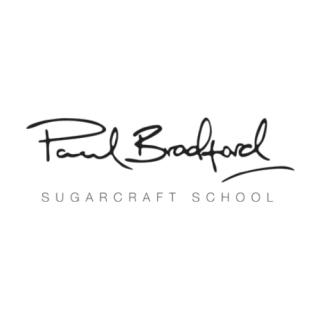 Shop Paul Bradford Sugarcraft School logo