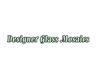 Shop Designer Glass Mosaics logo