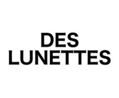Shop Deslunettes logo