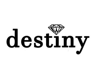 Shop Destiny Jewellery UK logo