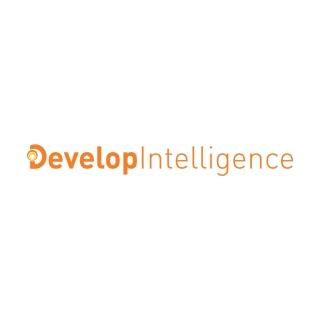 Shop DevelopIntelligence logo