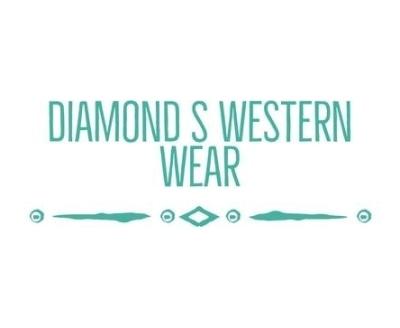 Shop Diamond S Western Wear logo