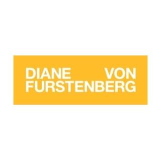 Shop Diane von Furstenberg UK - Dynamic logo