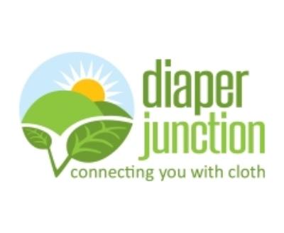 Shop Diaper Junction  logo