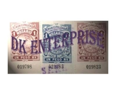 Shop DK Enterprise logo