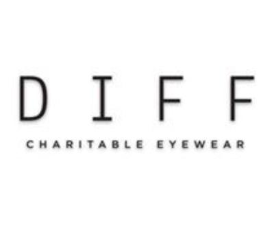 Shop DIFF Eyewear logo