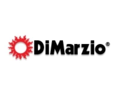 Shop DiMarzio logo