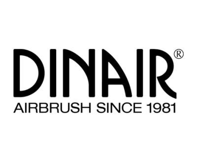 Shop Dinair logo