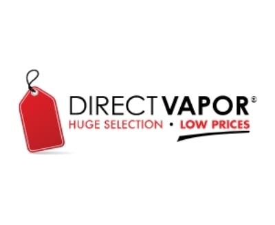 Shop DirectVapor logo