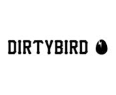 Shop Dirtybird Records logo
