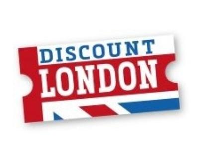 Shop Discount London logo