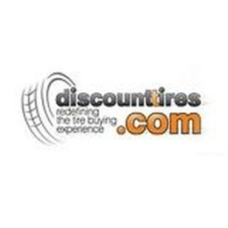Shop Discount Tires logo