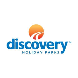 Shop Discovery Holiday Parks logo
