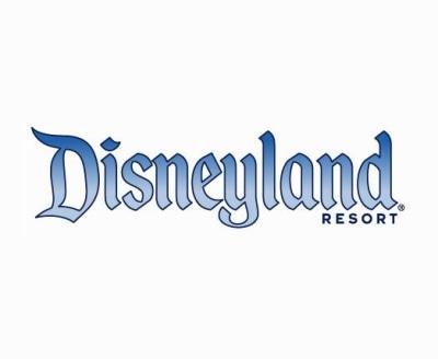 Shop Disneyland logo