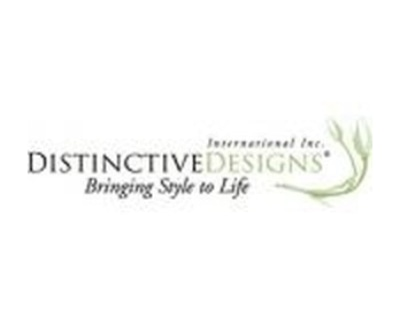 Shop Distinctive Designs logo