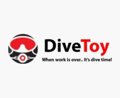 Shop Dive Toy logo