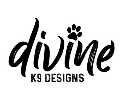 Shop Divine K9 Designs logo