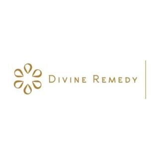 Shop Divine Remedy logo