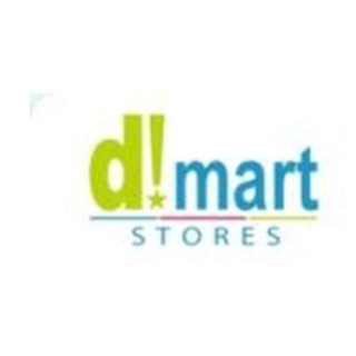 Shop Dmartstores.com logo