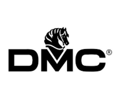 Shop DMC Crafts logo